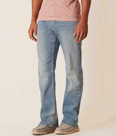 Reclaim Low Rise Bootcut Stretch Jean