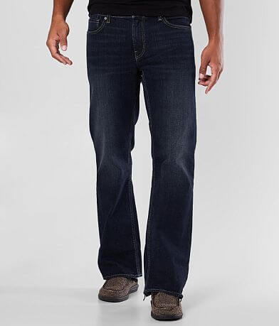 Reclaim Regular Boot Stretch Jean