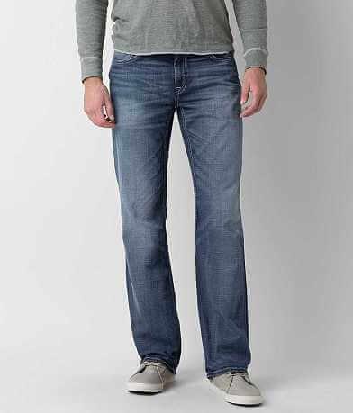 Reclaim Low Rise Bootcut Stretch Jean