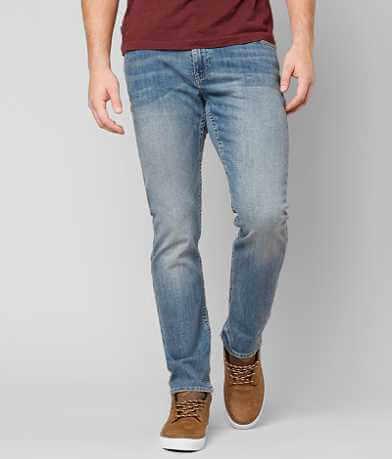Veece Rogue Original Straight Stretch Jean