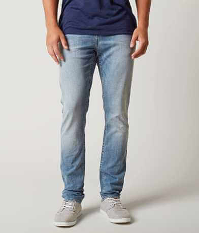 Veece Bank Slim Straight Stretch Jean