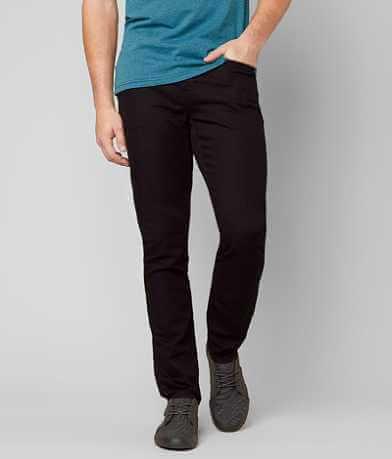 Veece Bank Slim Straight Stretch Jean