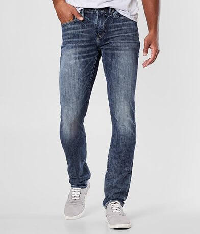Departwest Trouper Straight Stretch Jean