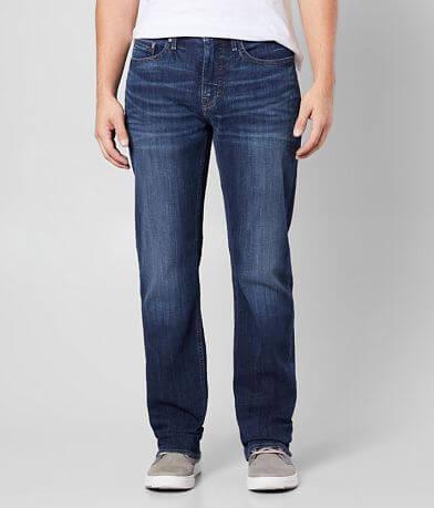 Departwest Drifter Straight Stretch Jean