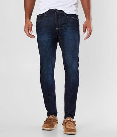 Outpost Makers Slim Taper Jean