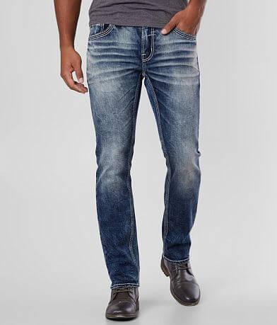Salvage Havoc Straight Stretch Jean