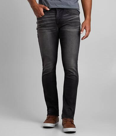 Departwest Seeker Taper Jean