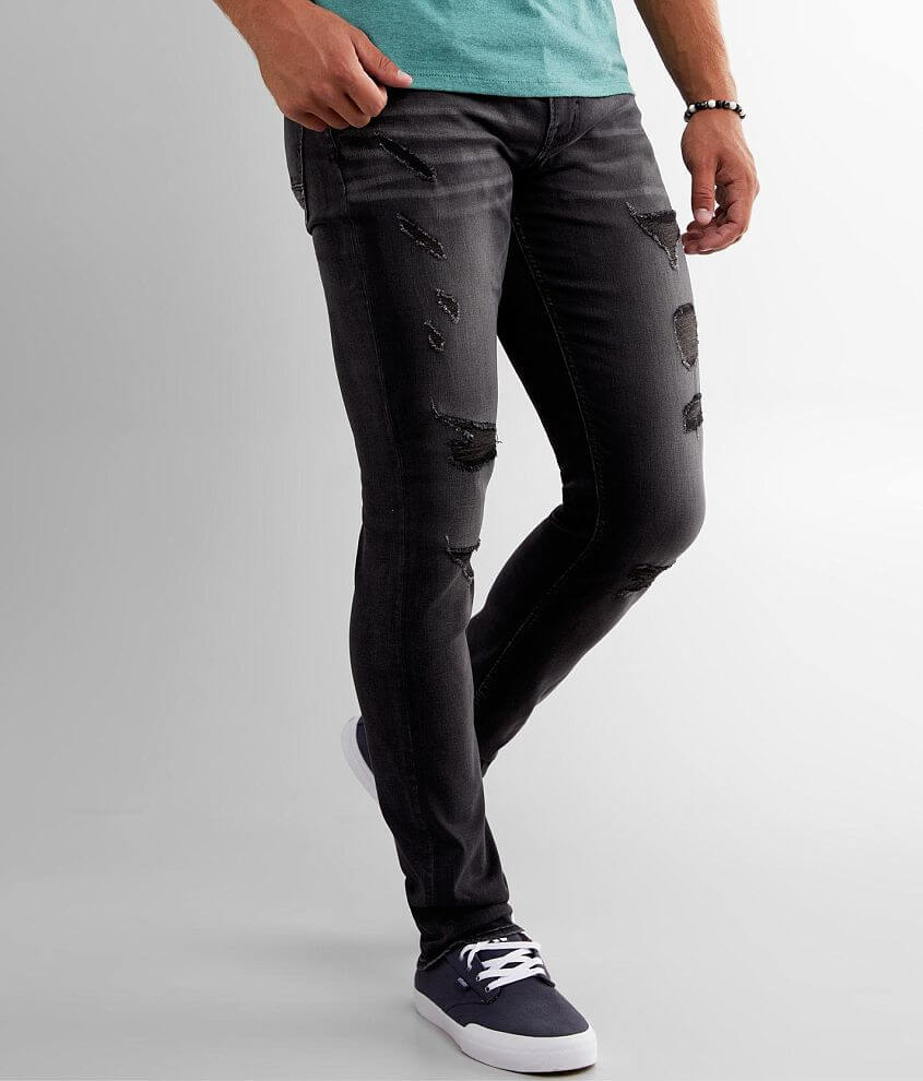 Departwest Trouper Straight Stretch Jean front view