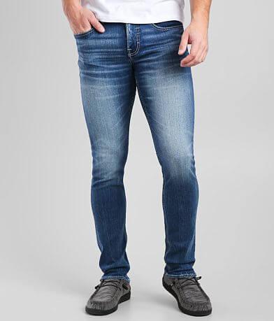 Departwest Seeker Taper Stretch Jean
