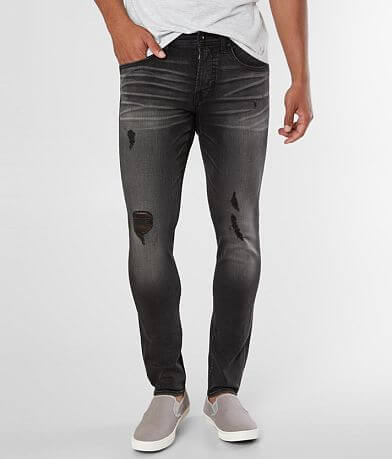 a5b1b451230 Departwest Trouper Skinny Stretch Jean