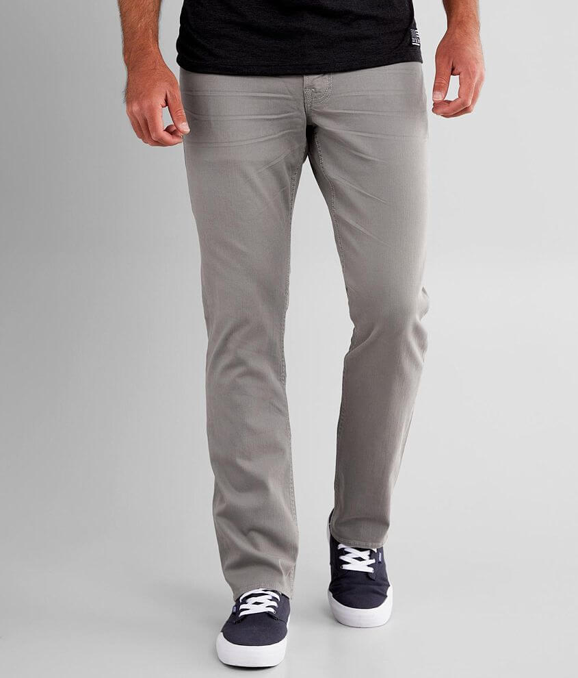 Regular fit pant Performance stretch fabric for a higher level of flexibility Straight from knee to hem Low rise, 16\\\