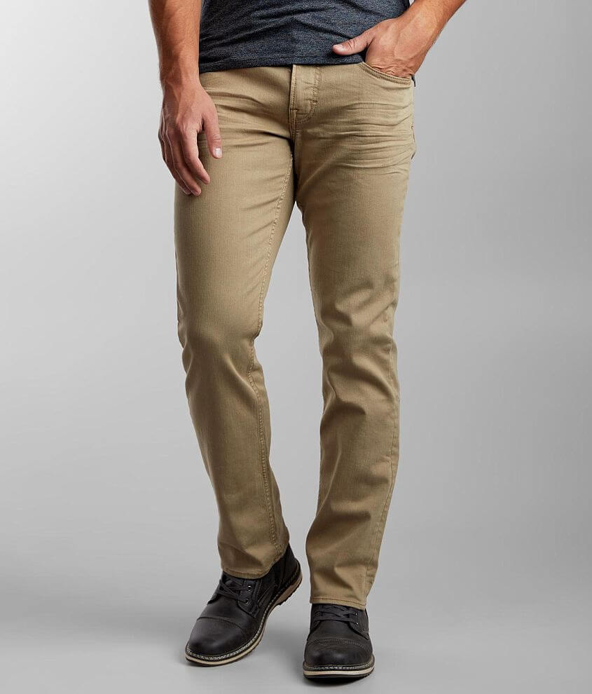 Departwest Seeker Straight Stretch Pant front view