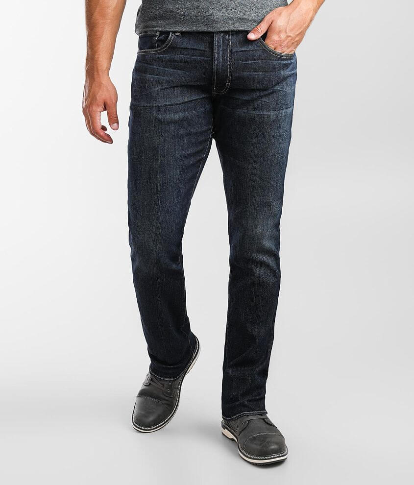 Outpost Makers Original Straight Stretch Jean front view