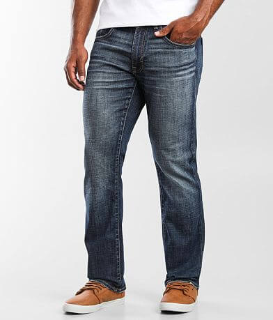 Outpost Makers Relaxed Straight Stretch Jean
