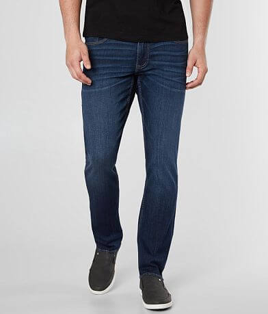 971742ff Outpost Makers Slim Straight Stretch Jean