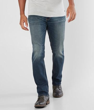 Outpost Makers Straight Jean