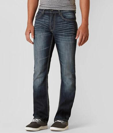 BKE Jake Staight Stretch Jean