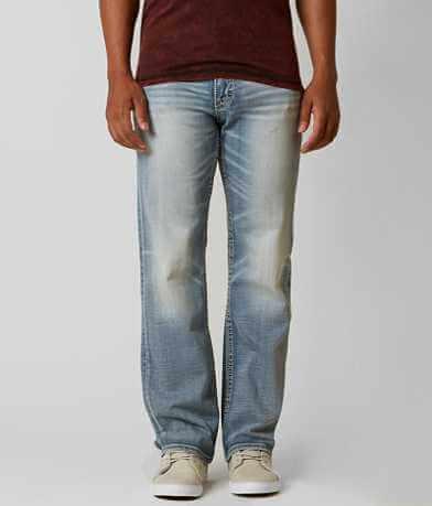 BKE Jake Boot Stretch Jean