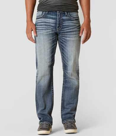 BKE Jake Straight Stretch Jean
