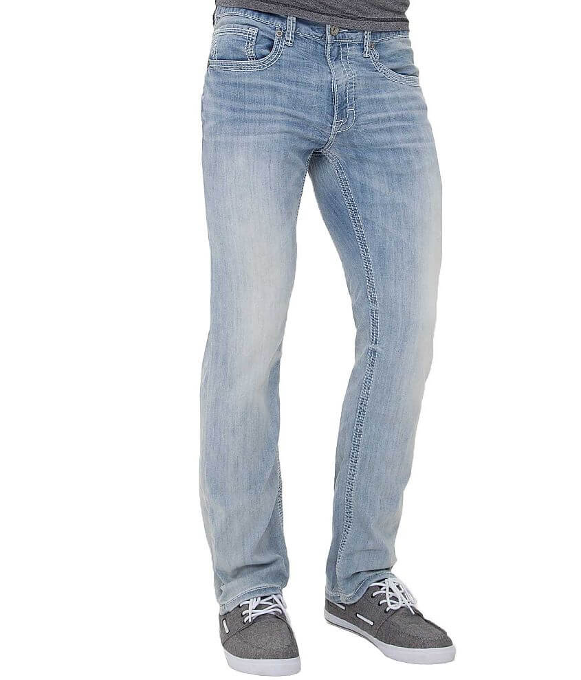 BKE Jake Straight Jean front view