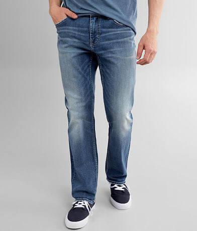BKE Nolan Straight Stretch Jean