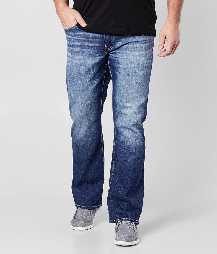 BKE Jake Boot Jean - Big & Tall front view