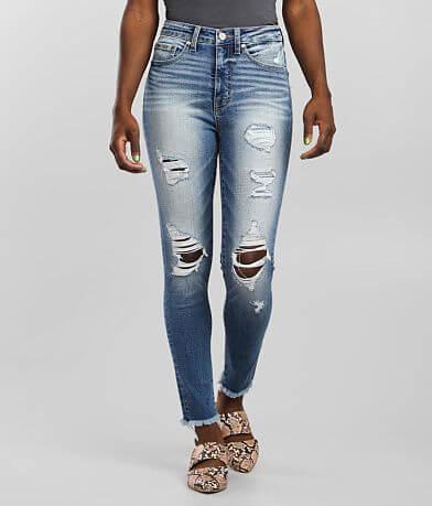 BKE Billie Ankle Skinny Jean