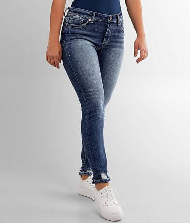BKE Gabby Ankle Skinny Jean