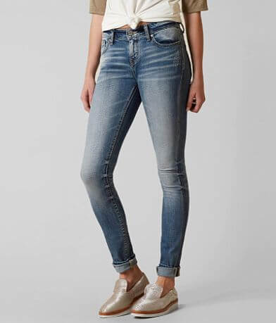 BKE Stella Mid-Rise Skinny Jean