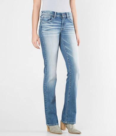 BKE Stella Tailored Boot Jean
