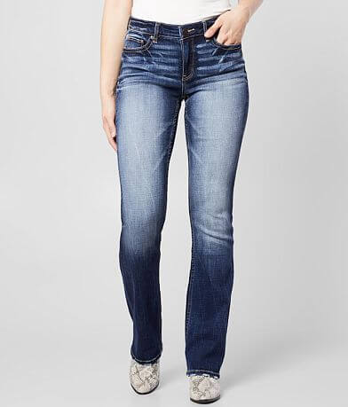 BKE Gabby Tailored Boot Jean