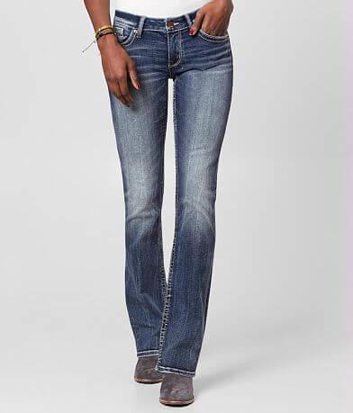 BKE Stella Tailored Boot Jean
