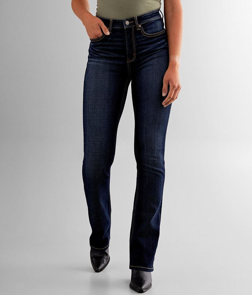 BKE Parker Tailored Boot Jean front view