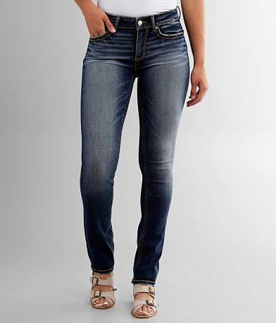 BKE Payton Straight Stretch Jean