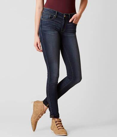 BKE StellaMid-Rise Skinny Jean