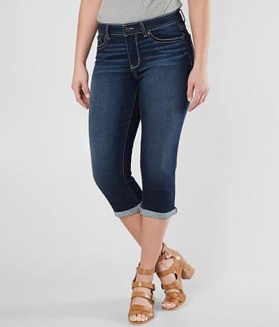 BKE Gabby Stretch Cropped Jean