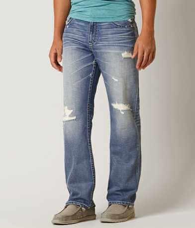 BKE Tyler Straight Jean