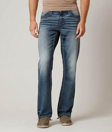 BKE Ryan Straight Jean