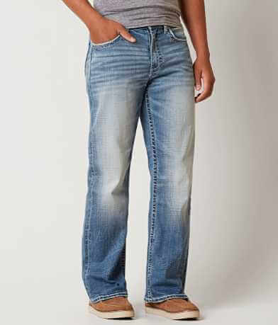BKE Tyler Boot Stretch Jean