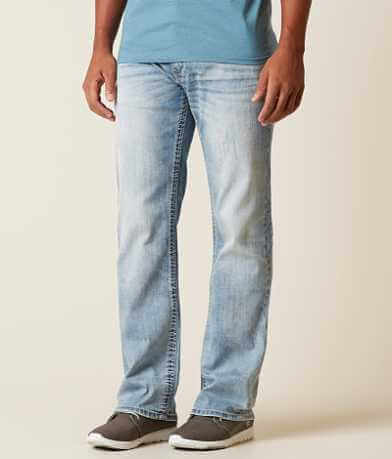 BKE Jake Bootcut Stretch Jean