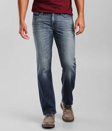 BKE Jake Boot Stretch Jean