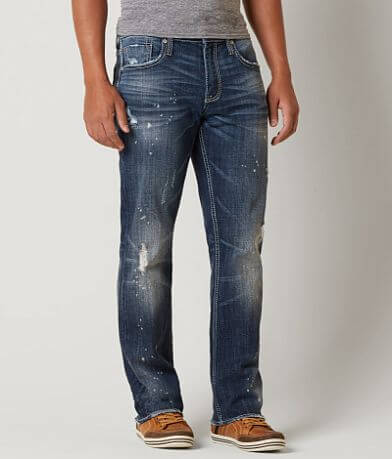 Limited Edition BKE Jake Straight Stretch Jean