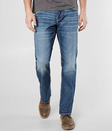 BKE Carter Boot Stretch Jean