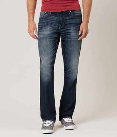 BKE Derek Straight Stretch Jean