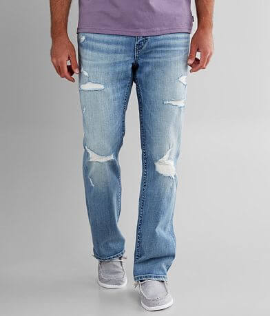 BKE Tyler Straight Stretch Jean