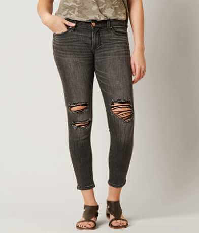 BKE Payton Skinny Stretch Cropped Jean