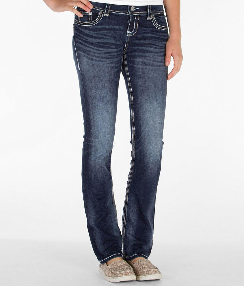 BKE Culture Skinny Stretch Jean front view