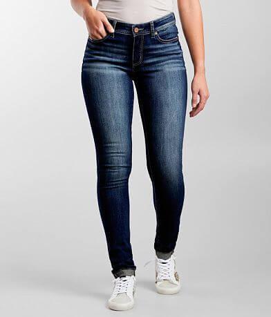 BKE Gabby Skinny Stretch Cuffed Jean