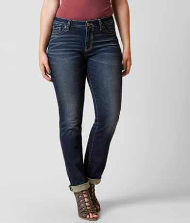 BKE Gabby Straight Stretch Jean
