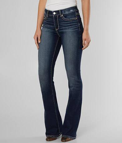BKE Gabby Flare Stretch Jean